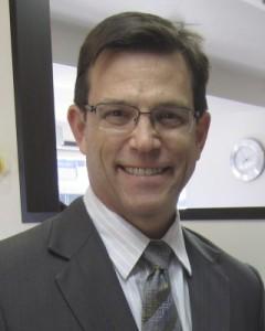 Dr. Richard Stevenson III