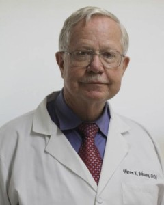 Dr. Warren Johnson