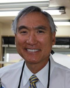 Dr. Gary Umeda
