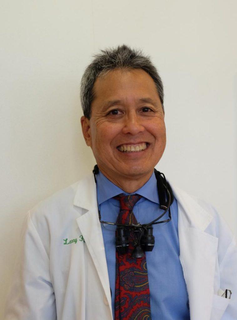 Dr. Larry Fujioka