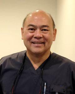 Dr. Roy Allan Chinn