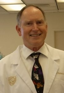Dr. Dick Tucker