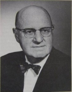 Dr. George Ellsperman