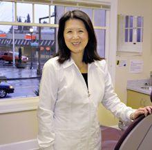 Dr. May Chang