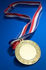 ゴールドメダル