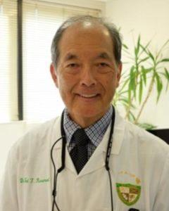 Dr. Ted Kanamori